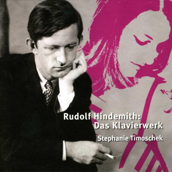 Rudolf Hindemith: Das Klavierwerk