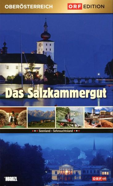Edition Oberösterreich: Das Salzkammergut