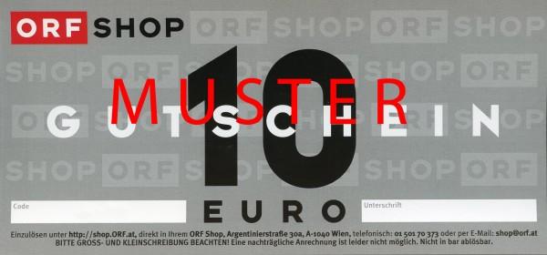 EUR 10,-- Coupon
