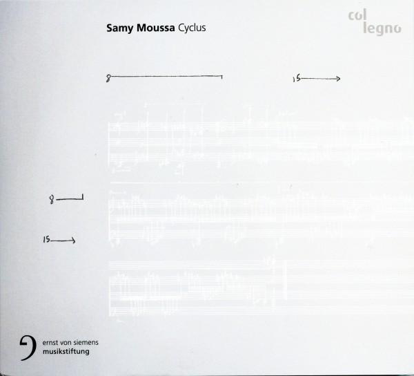 Samy Moussa Cyclus