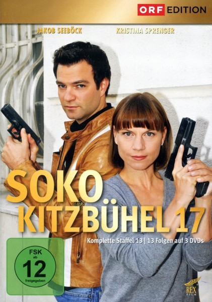 Soko Kitzbühel 17