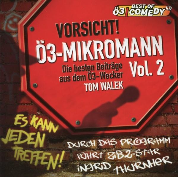 Ö3 Mikromann Vol.2