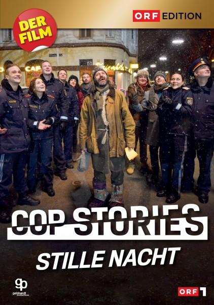 Cop Stories: Stille Nacht