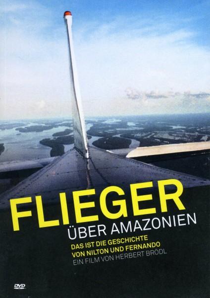 Flieger über Amazonien