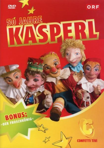 50 Years Kasperl