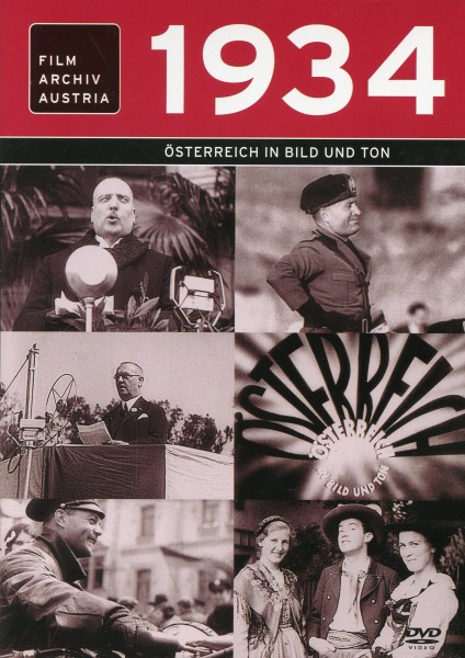 Jahres-DVD 1934