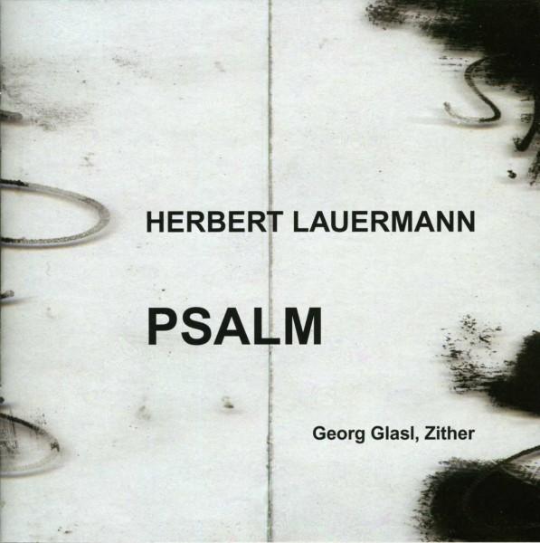 Herbert Lauermann: Psalm