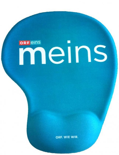 "ORF Mousepad ""meins"""