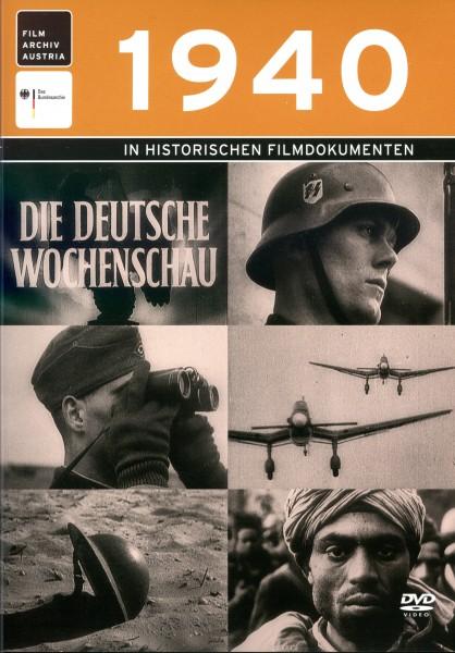 Jahres-DVD 1940