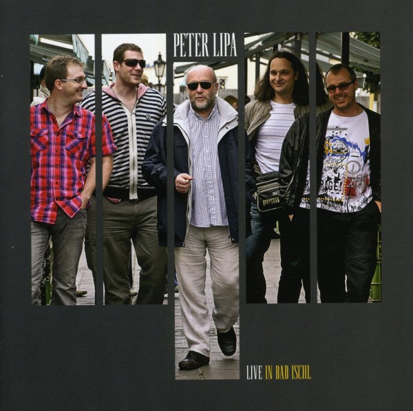 Peter Lipa: Live in Bad Ischl