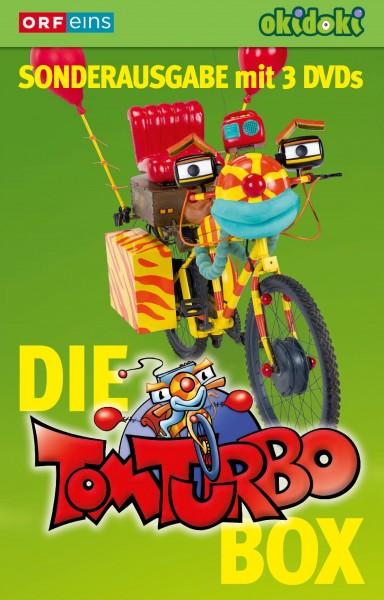 Tom Turbo 1-3 Box
