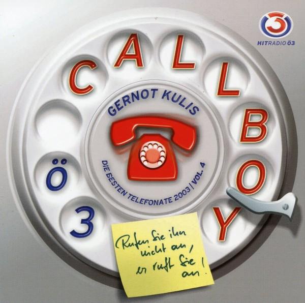 Ö3 Callboy Vol.4