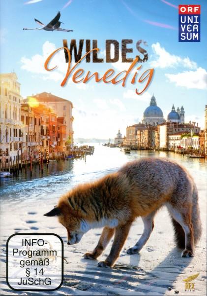 Universum: Wildes Venedig