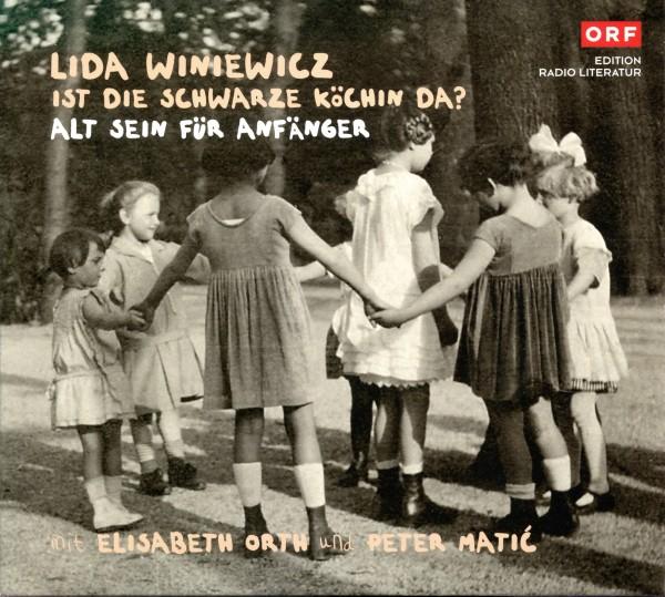 Lida Winiewicz: Ist die schwarze Köchin da?