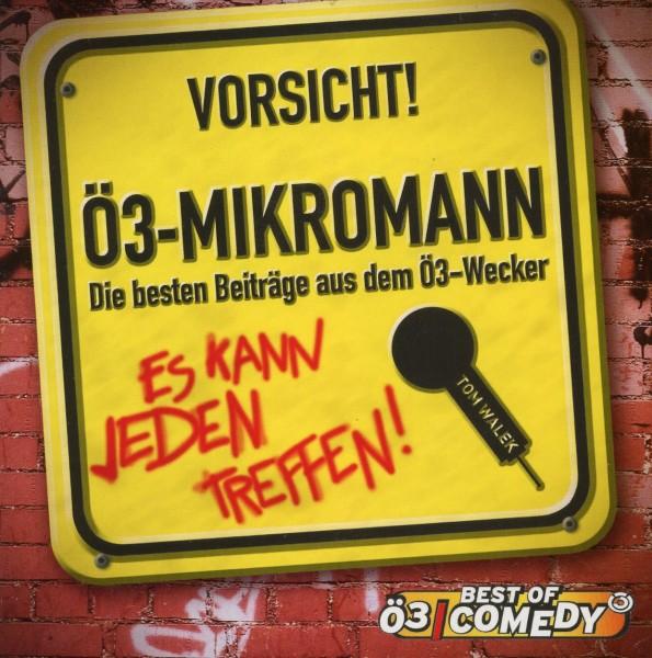 Ö3 Mikromann Vol.1