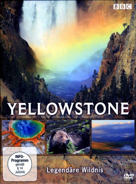 Universum: Yellowstone