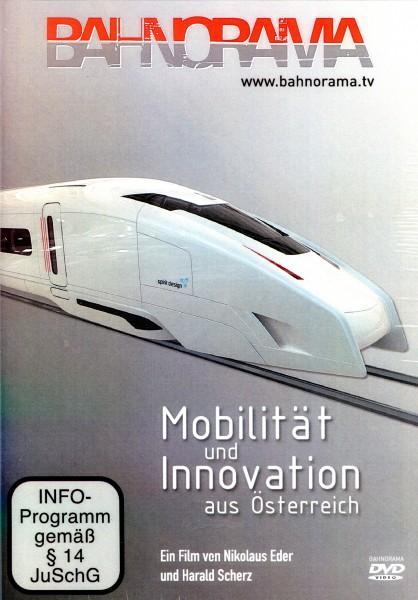 Bahnorama: Mobilität und Innovation aus Österreich