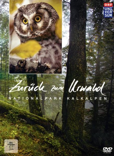Universum: Zurück zum Urwald