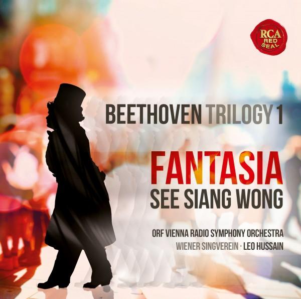 See Siang Wong: Ludwig van Beethoven: Chorfantasie op.80