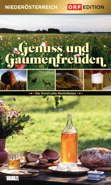 Edition Niederösterreich: Genuss und Gaumenfreuden