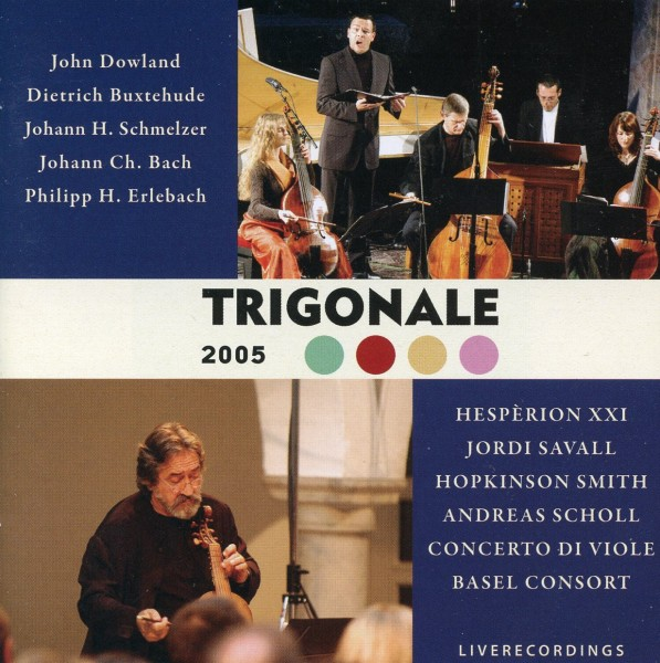 Trigonale 2005