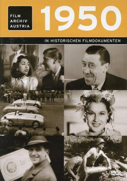 Jahres-DVD 1950