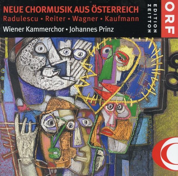 Neue Chormusik aus Österreich