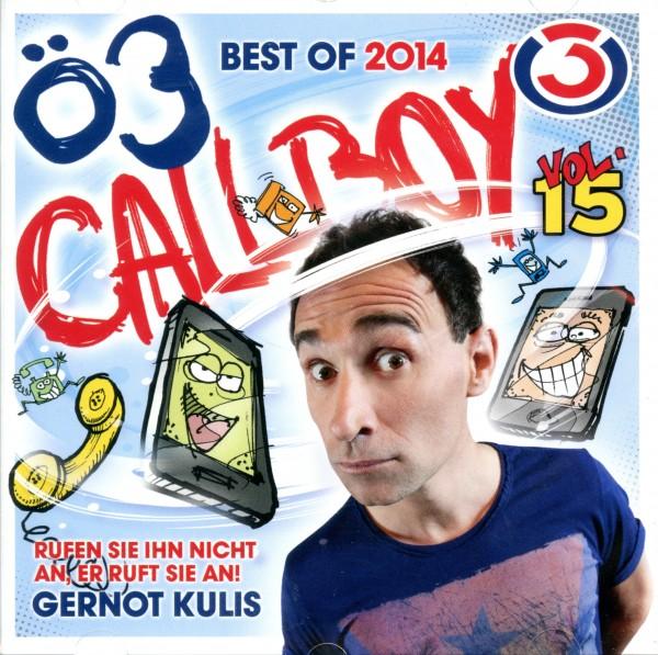 Ö3 Callboy Vol.15