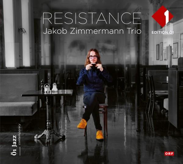 Jakob Zimmermann Trio: Resistance