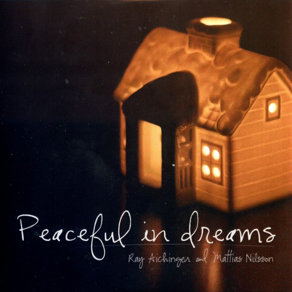 Peaceful in Dreams