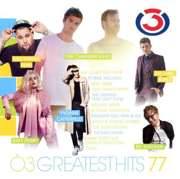 Ö3 Greatest Hits Vol. 77