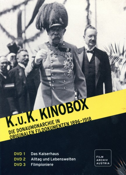 K.u.K. Kinobox