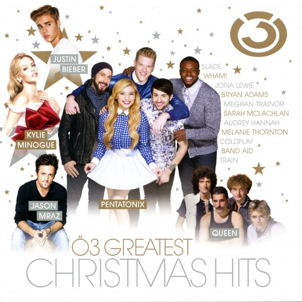 Ö3 Greatest Christmas Hits 2016