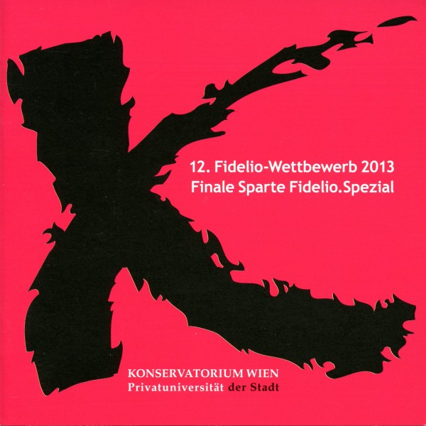 Fidelio-Wettbewerb 2013