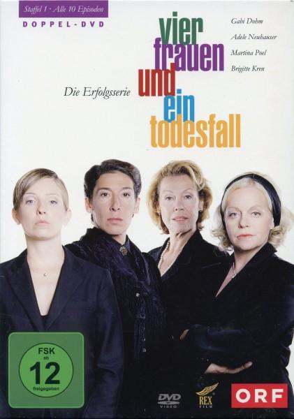 Vier Frauen und ein Todesfall - 1.Staffel