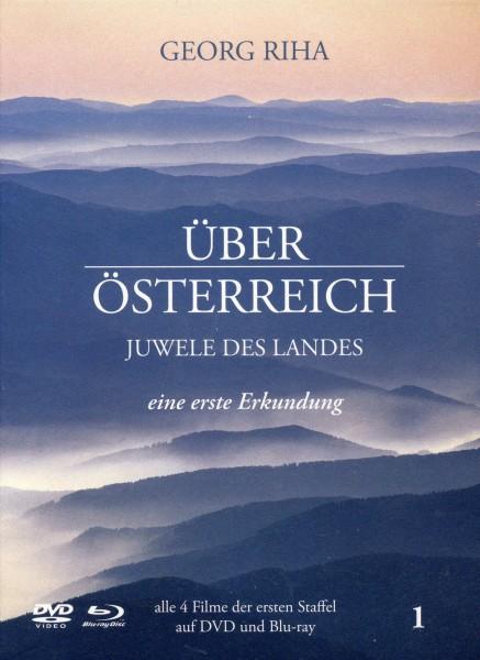 Über Österreich – Juwele des Landes