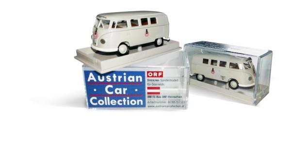 ORF VW Bully - Sondermodell