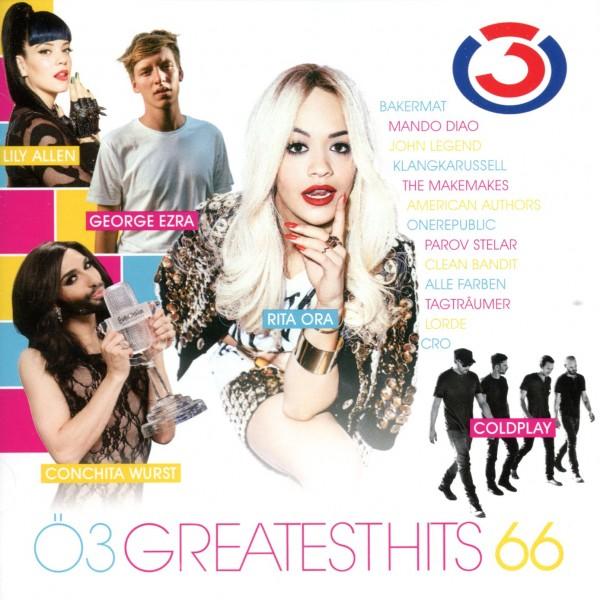 Ö3 Greatest Hits Vol. 66