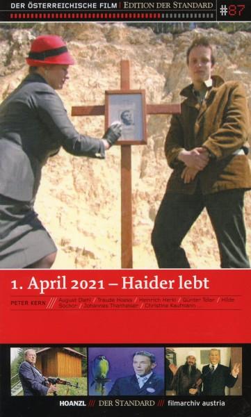 1. April 2021 - Haider lebt