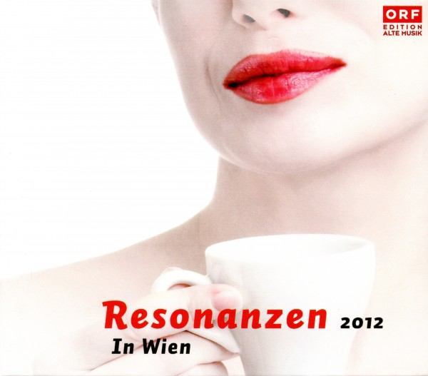 Resonanzen 2012