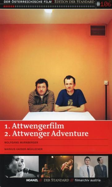 Attwengerfilm / Attwenger Adventure