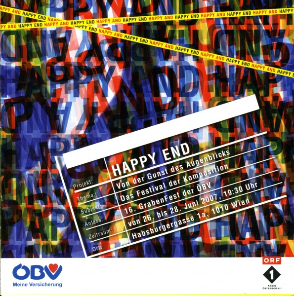 Grabenfest 2007 - Happy End