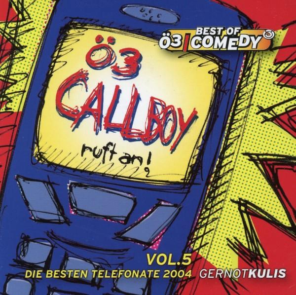 Ö3 Callboy Vol. 5