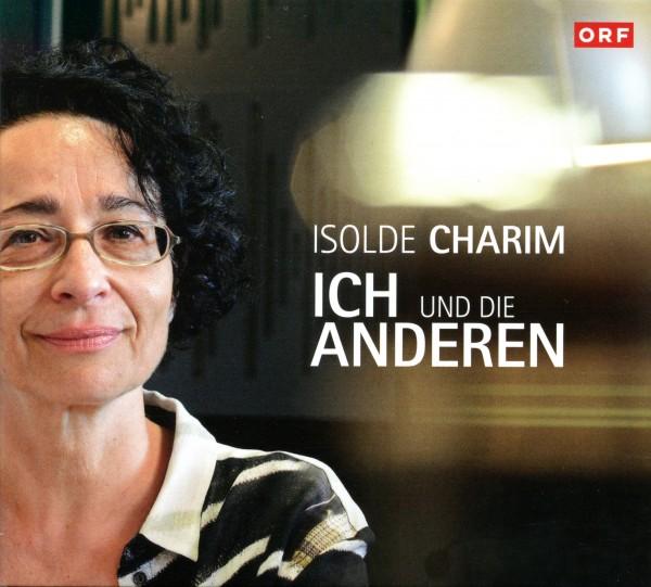 Isolde Charim: Ich und die Anderen