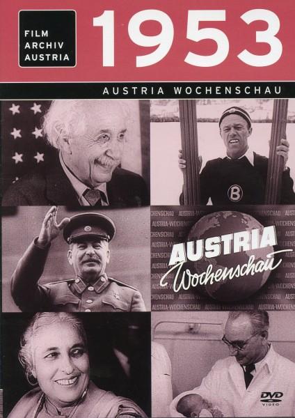 Jahres-DVD 1953