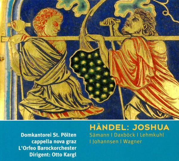 G.F.Händel: Joshua