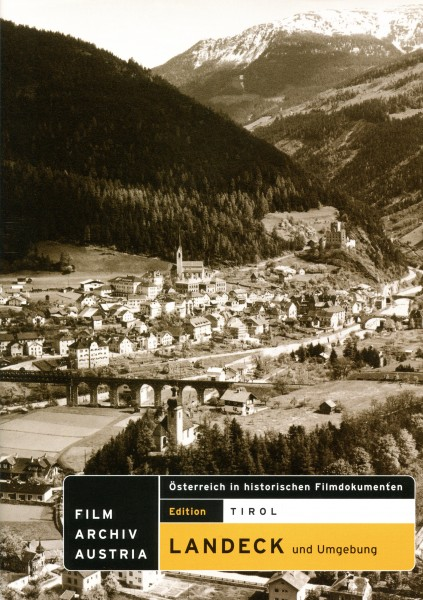 Tirol: Landeck und Umgebung