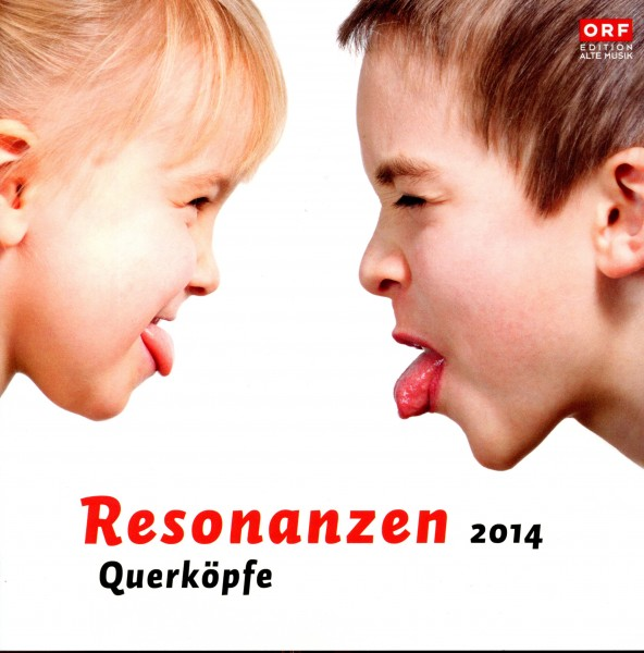 Resonanzen 2014