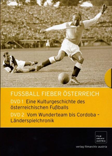 Fußballfieber Österreich