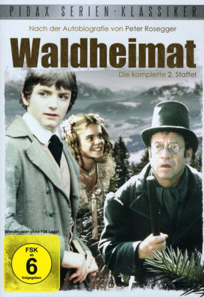 Waldheimat 2